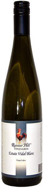 Estate Vidal Blanc 2016 Product Image